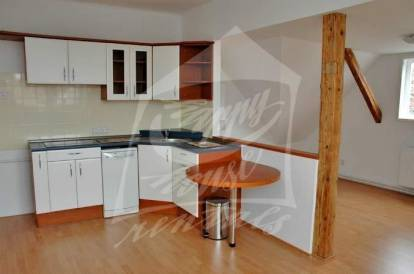 1 bedroom, Prague 6, Dejvice, street: Za Hanspaulkou