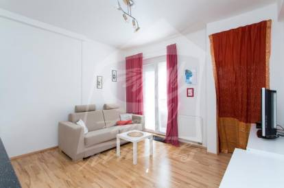 1 bedroom, Prague 3, Žižkov, street: Viklefova